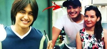 Do you remember Rainier Castillo from Starstruck? Find out the reason why he disappeared from showbiz & what he is doing today!