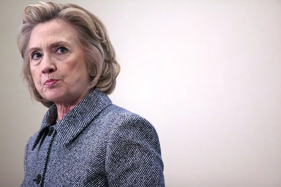 "Hillary Clinton Slams Supreme Court As ""Wrong On The Second Amendment"" According To LEAKED Audio"