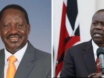 KCSE results were suspicious- Raila launches attack on Matiang'i