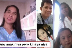 Nanay sa pitong anak! OFW mother shares experience of surviving hardship abroad, 'Minsan may bayad may minsan wala'