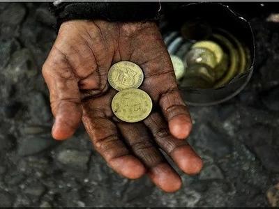 Omba omba wagundua siri mpya ya kuchuma, na sio wizi (Picha)