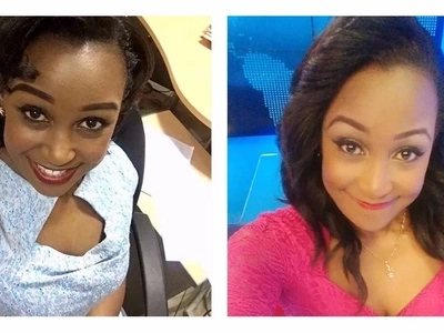 Betty Kyallo's brother opens up on his mental mental illness