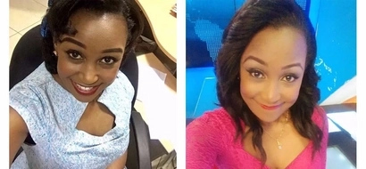 Betty Kyalo's brother explains his rare mental illness