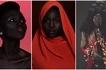 Queen of the Dark! Stunning model inspires black women to love their dark skin