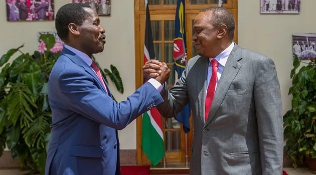 Cabinet list reflects face of Kenya and Uhuru's resolve to leave lasting a legacy