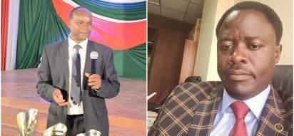 Mbunge wa ODM amtetea naibu gavana ambaye alinaswa 'live' na mke wa mtu