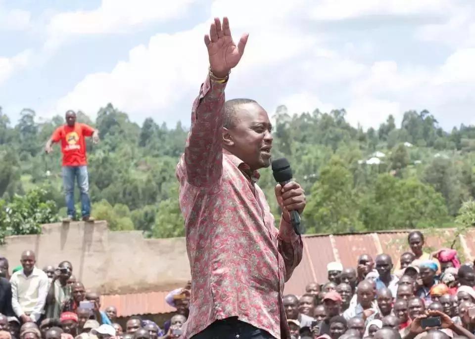 Tumeipata sababu ya ODM kutojihusisha na UHURU Kisii