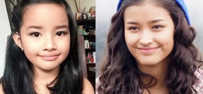 Adorable little girl from Naga looks like gorgeous actress Liza Soberano