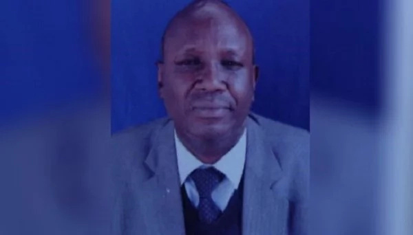 Nakuru lawyer claims woman bewitched him for sex