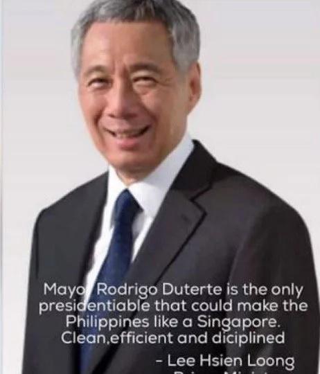 After  Mexico, the US and Australia, Duterte slams Singapore next