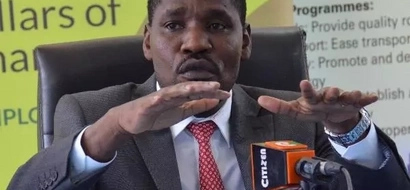 Why Peter Munya Is Calling JAP Push A Threat To Democracy