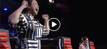 This teen hits high notes that will give you goosebumps!