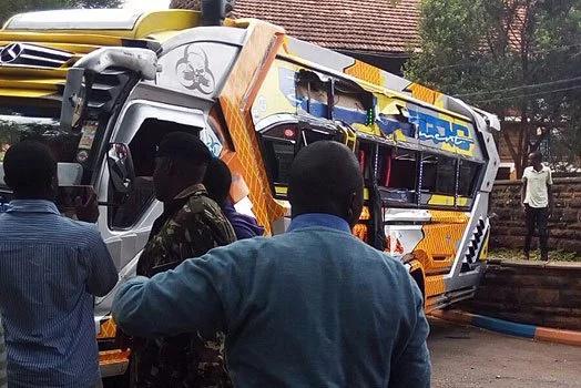 Faini mpya za trafiki: Kaa chonjo sababu hizi zitakutia taabani