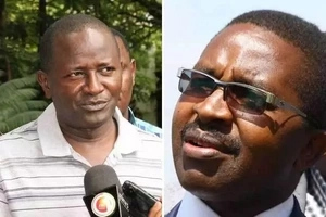 Controversial Murang'a gubernatorial Jubilee nominations take YET ANOTHER very dramatic twist
