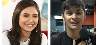 "Nakakakilig! Matteo's Sweetest message to Sarah: ""At the end of the day you know you are the person that I love"""
