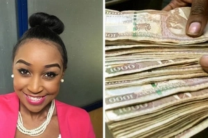 Leaked photos show KTN Betty Kyallo's new, multi-million business in Kilimani