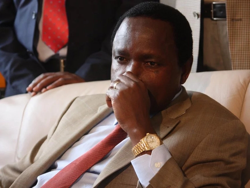 11 Kenya politicians who have managed to hide their wives from us