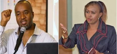 Caroline Mutoko sparks war with Governor Joho after releasing this video
