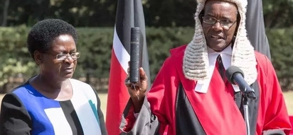 Touching CJ Maraga is touching the whole Gusii community-Kisii leaders sound warning