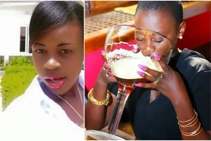These PHOTOS of Akothee's STUNNING sister will leave you confused