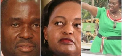 NYS suspect Ann Waiguru hit with a NASTY setback that could kill her political career