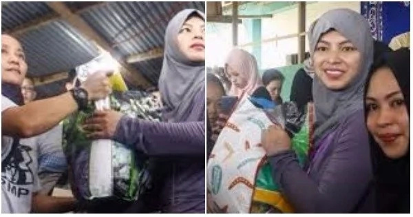Angel Locsin has finally responded to criticisms about her charity work in Marawi!