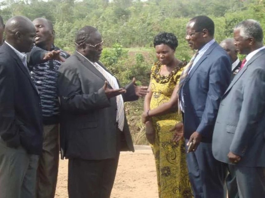 9 times social media was fixated on Homa Bay governor's big tummy