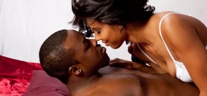 Forget strepsils, this is how Nairobi women are using mint sweets in the bedroom