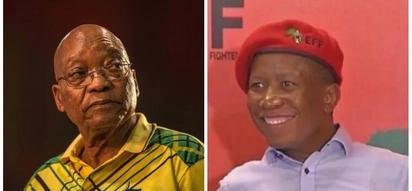 Jacob Zuma ang'atuka lakini watu Afrika wanasemaje?