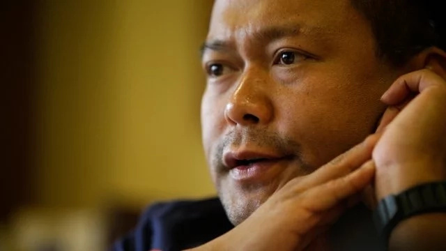 SC affirms 90-day suspension of JV Ejercito