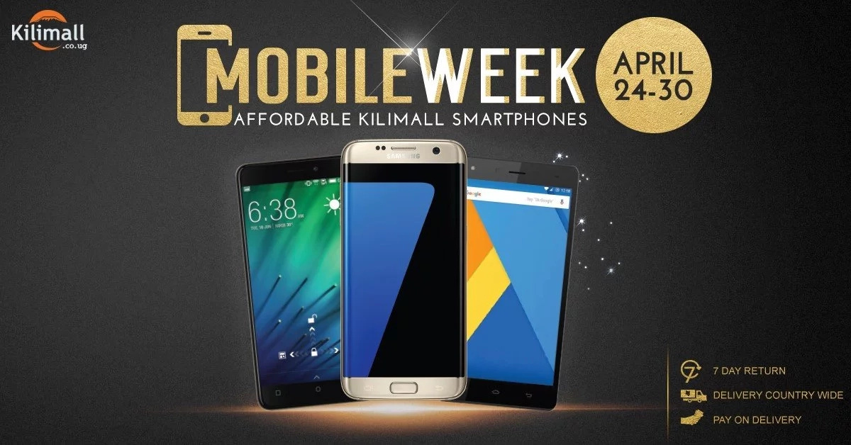 Kenyans Shut Down the Internet in Rush to Get the Most Affordable Phones during Kilimall Mobile Week