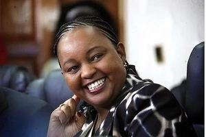 Moving On - Anne Waiguru Predicted Life After Leaving Government