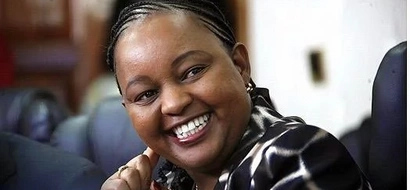 Finally, Uhuru Recommends Waiguru For A 'Lighter Duty' At State House