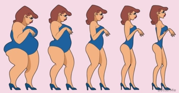 This is how much you should walk to lose weight