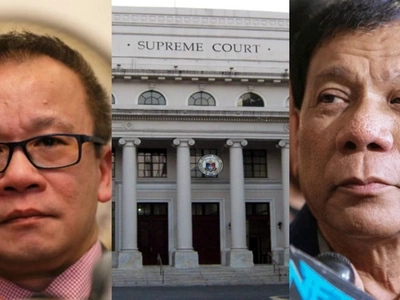 Damage control is needed! SC worries about safety of narco-judges in Duterte's list