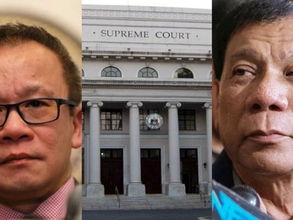 Supreme Court expresses concern over ruined reputations of alleged narco-judges