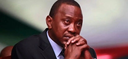 How major company was forced to 'disown' Uhuru Kenyatta
