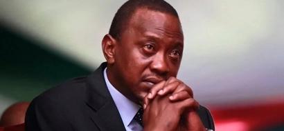 Furious TNA MP demands answers from President Uhuru Kenyatta