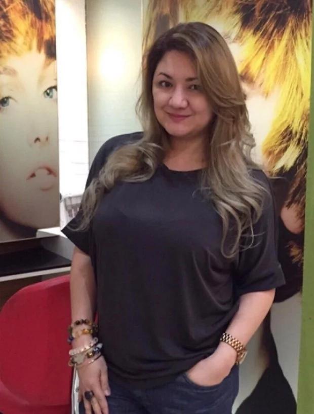 Jennifer Sevilla became rich after leaving showbiz