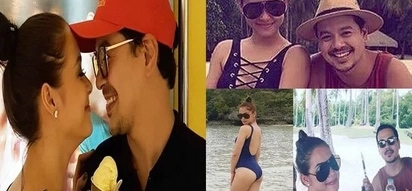 #Denypamore John Lloyd dispels rumors of Lloydie-Maja relationship