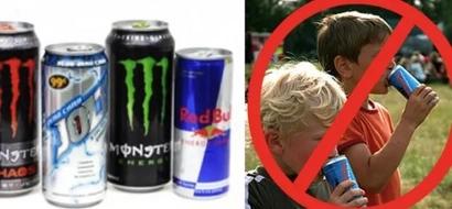 Padres, TENGAN CUIDADO: ¡Bebidas energéticas son peligrosas y poco saludables! Prueben estos 4 estimulantes totalmente naturales