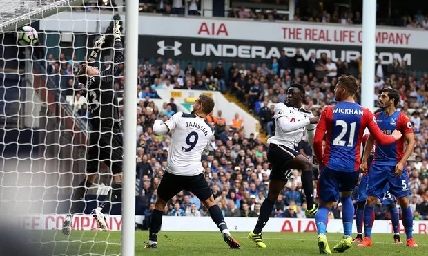 Victor Wanyama's Tottenham plan to stop Chelsea at Stamford Bridge