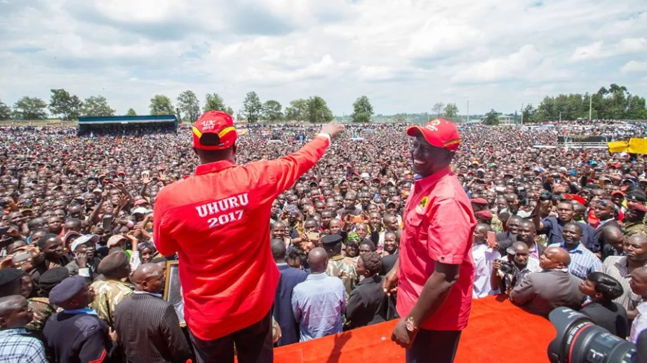 President Kenyatta to address parliament tomorrow amid controversy