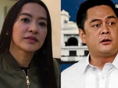 Communications Sec Andanar on Mocha Uson's appointment: She's an artist
