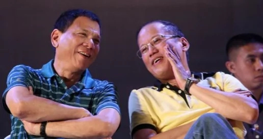 Duterte forms transition team