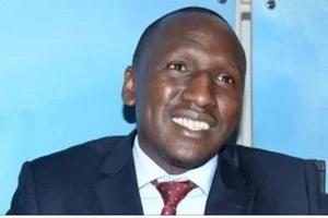 Seneta wa Jubilee aeleza jinsi KIFO cha mamake kilivyomsononesha