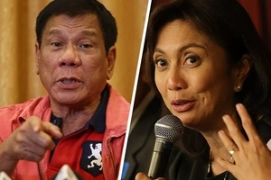 The big day is here! PNP vows to secure Robredo-Duterte inauguration