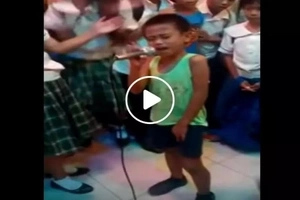 This viral kid singing hit song 'Sayang na Sayang' will give you chills; here's why