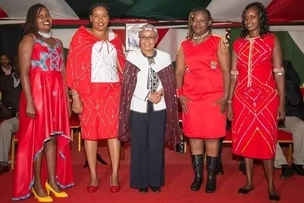 Kenyans to celebrate diversity and culture by putting on Kenyan attire every Friday.