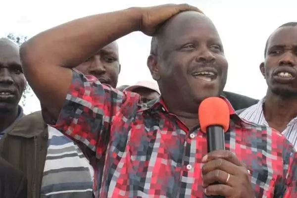 ODM's plan to shortchange KNUT's Wilson Sossion with Isaac Ruto revealed